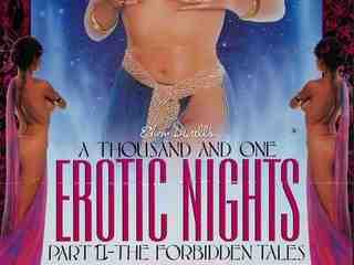 Тысяча и одна эротическая ночь 2 (1988)