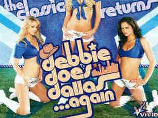 Дебби покоряет Даллас снова (2007)